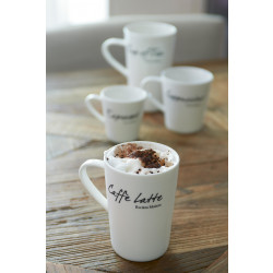 Classic Caffe Latte Mug / Rivièra Maison