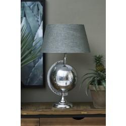 Classic Globe Lamp Base / Rivièra Maison