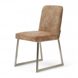 Clubhouse Dining Chair pellini camel / Rivièra Maison