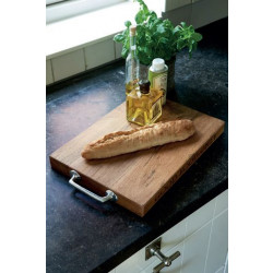 Cooking With Love Cutting Board / Rivièra Maison