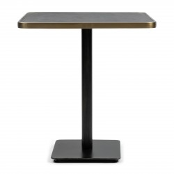 Costa Mesa Bistro Table 70x70 / Rivièra Maison