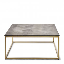 Costa Mesa Coffee Table 90x90 cm / Rivièra Maison
