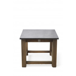 Cresmont End Table, 60x60 cm / Rivièra Maison