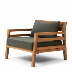 Cristo Lounge Armchair Outdoor / Rivièra Maison