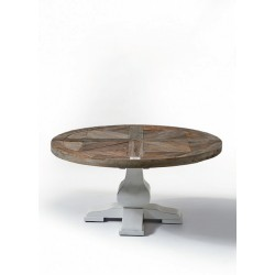 Crossroads Coffee Table 90x42 / Rivièra Maison