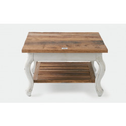Driftwood Coffee Table 70x70 / Rivièra Maison