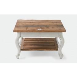 Driftwood Coffee Table 70x70 / Rivièra Maison