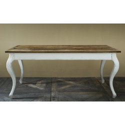Driftwood Dining Table 180x90 / Rivièra Maison