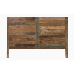 Driftwood Double Headboard / Rivièra Maison