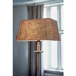 Fabulous Flax Rectangular Lampshade L / Rivièra Maison