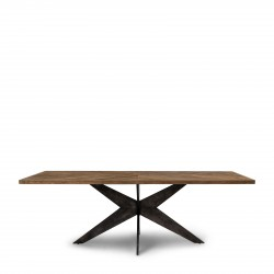 Falcon Crest Dining Table 230X100 / Rivièra Maison