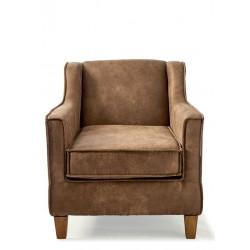 Harlem Armchair, pellini, anthracite / Rivièra Maison