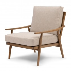 Havana Lounge Chair / Rivièra Maison