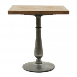 Hudson Yard Bistro Table 70x70 / Rivièra Maison