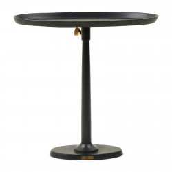 Kimberley Adjustable End Table bl / Rivièra Maison