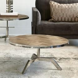 Kirkwood Adjustable Coffee Table D80 / Rivièra Maison