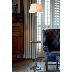 L Hotel Butler Floorlamp / Rivièra Maison