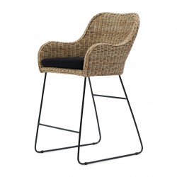 La Marina Counter Chair / Rivièra Maison