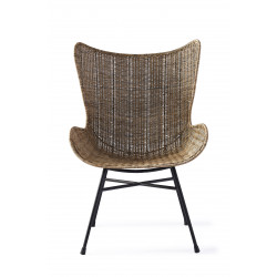 La Mirage Wing Chair / Rivièra Maison