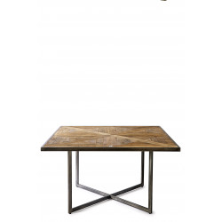 Le Bar Americain Dining Table 140 cm / Rivièra Maison