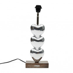 Lovely Heart Table Lamp / Rivièra Maison