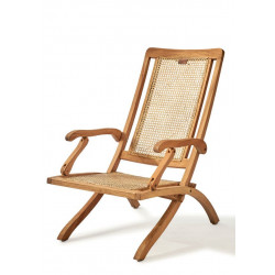 Madrague Lounge Armchair / Rivièra Maison