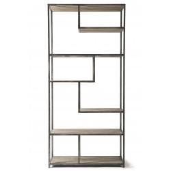 Midtown Book Cabinet / Rivièra Maison