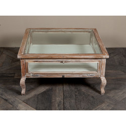 My Favourite Things Coffee Table 90x90 / Rivièra Maison
