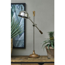 Nantucket Desk Lamp / Rivièra Maison