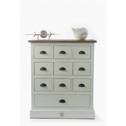 Newport Drawer Cabinet / Rivièra Maison