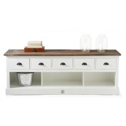 Newport Flatscreen Dresser 180cm / Rivièra Maison