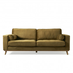 Notting Hill Sofa 3,5 Seater velvet windsor green / Rivièra Maison