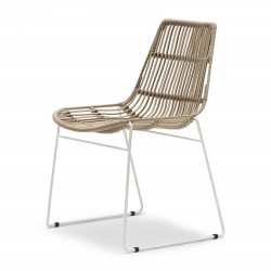 Outdoor La Marina Stacking Chair / Rivièra Maison