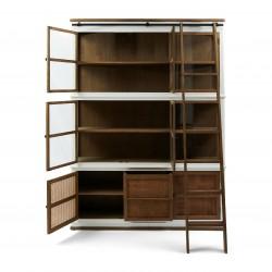 Oxford Library Cabinet XL / Rivièra Maison