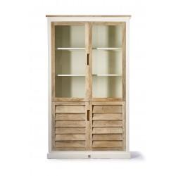 Pacifica Glass Cabinet / Rivièra Maison