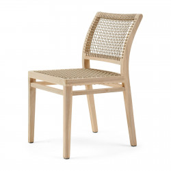 Palma Dining Chair Outdoor / Rivièra Maison