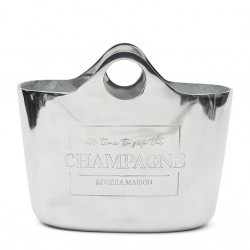 Pop The Champagne Cooler / Rivièra Maison