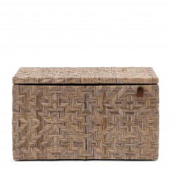 Port Barton Trunk Set 2 / Rivièra Maison