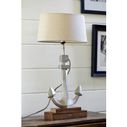 RM Anchor Table Lamp / Rivièra Maison