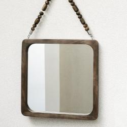 RM Beads Mirror 50x50 / Rivièra Maison