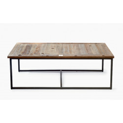 Shelter Island Coffee Table 130x70 / Rivièra Maison