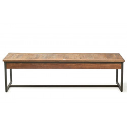 Shelter Island Coffee Table, 165x50 cm / Rivièra Maison