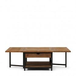 Shelter Island Folding Coffee Table / Rivièra Maison