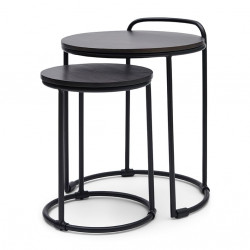 Shoreditch End Table S2 / Rivièra Maison