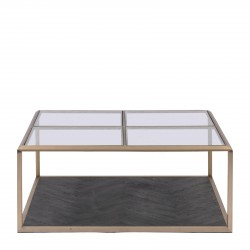 Stanton Coffee Table / Rivièra Maison