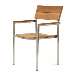 Sydney Harbour Outdoor Stackable Chair / Rivièra Maison