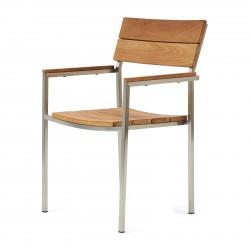 Sydney Harbour Outdoor Stackable Chair / Rivièra Maison