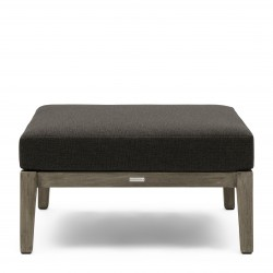 The Dunes Outdoor Footstool / Rivièra Maison