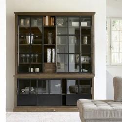 The Hoxton Cabinet XL / Rivièra Maison