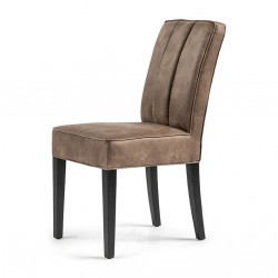 The Jade Dining Chair pellini coffee / Rivièra Maison